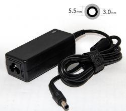 Зарядное для ноутбуков Samsung 19V, 2.1A, 40W, 5.5*3.0 (AD111004)