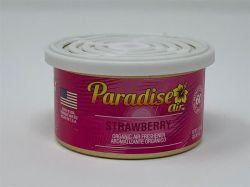 Органический ароматизатор воздуха Paradise Air Strawberry (PA1005)