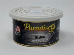 Органический ароматизатор воздуха Paradise Air Black (PA1004)