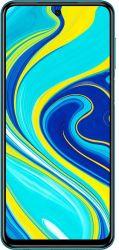Телефон Xiaomi Redmi Note 9S 6/128GB Dual Sim Aurora Blue_ - Картинка 2