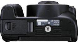 Фотоаппарат цифровой Canon EOS 250D + объектив Kit 18-55 DC III Black (3454C009) <укр> - Картинка 6