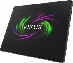 Планшетный ПК Pixus Joker 2/16GB 4G Dual Sim Black