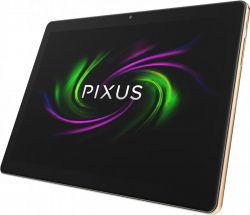 Планшетный ПК Pixus Joker 2/16GB 4G Dual Sim Gold