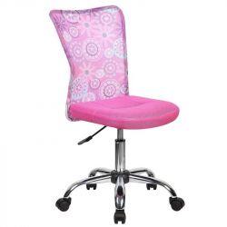 Детское компьютерное кресло Office4You BLOSSOM pink 27896
