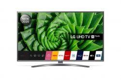 LED телевизор Телевизор LG 75UN81006LB - Картинка 1