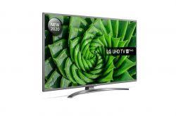 LED телевизор Телевизор LG 75UN81006LB - Картинка 3