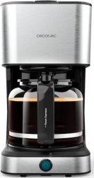 Кофеварка Cecotec Coffee 66 Heat CCTC-01554 (8435484015547)