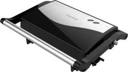 Гриль Cecotec Rock'nGrill 750 Full Open CCTC-03011 (8435484030113)