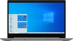 "Ноутбук 15"" Lenovo IdeaPad 3 15IML05 (81WB00AARA) Platinum Grey 15.6"" матовый LED Full HD 1920x1080, Intel Pentium 6405U 2.4GHz, RAM 8Gb, HDD 1Tb, nVidia GeForce MX 130 2Gb, noDVD, Dos"