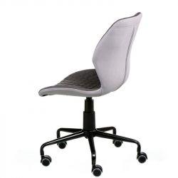 Кресло офисное Special4You Ray grey E5944 - Картинка 7