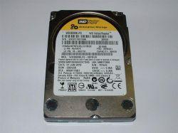 "HDD 2.5"" SATA  300GB WD VelociRaptor 10000rpm 16MB (WD3000BLFS) Refurbished"