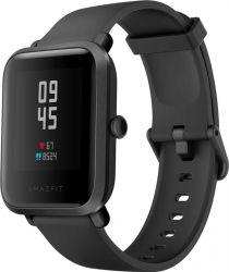 Умные часы Xiaomi Amazfit Bip S Carbon Black_ - Картинка 1