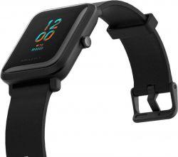 Умные часы Xiaomi Amazfit Bip S Carbon Black_ - Картинка 3