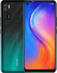 Телефон Tecno Spark 5 Pro (KD7) 4/64GB Dual Sim Ice Jadeite (4895180756474) - Картинка 1