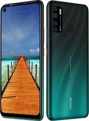Телефон Tecno Spark 5 Pro (KD7) 4/64GB Dual Sim Ice Jadeite (4895180756474) - Картинка 2