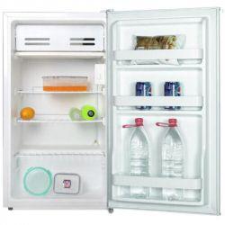 Холодильник - GF-85M, (белый, однок, 85см) (GRUNHELM)