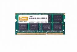 SO-DIMM 2GB/1600 DDR3 Dato (2GG1288D16LSODIMM)