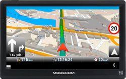 Авто GPS-Навигатор Modecom Device FreeWAY SX 7.0 MapFactor (NAV-FREEWAYSX70-MF-EU)