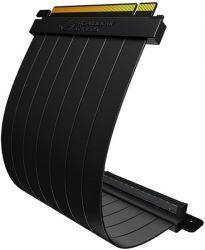 Райзер PCI-E Asus ROG Strix Riser Cable (90DC0080-B09000) - Картинка 4