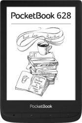 Электронная книга PocketBook 628 Black (PB628-P-CIS)