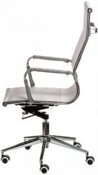 Кресло офисное Special4You Solano mesh grey E6033 - Картинка 2