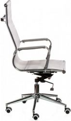Кресло офисное Special4You Solano mesh grey E6033 - Картинка 3