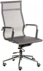 Кресло офисное Special4You Solano mesh grey E6033 - Картинка 4