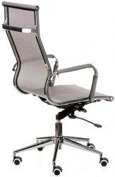 Кресло офисное Special4You Solano mesh grey E6033 - Картинка 5