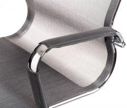 Кресло офисное Special4You Solano mesh grey E6033 - Картинка 6