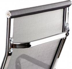 Кресло офисное Special4You Solano mesh grey E6033 - Картинка 7
