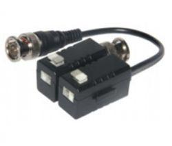 Приемо-передатчик Hikvision DS-1H18S/E(B)