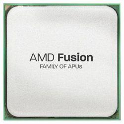 AMD A4 X2 5300 (Socket FM2) Tray (AD5300OKA23HJ) из разборки