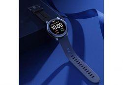 Умные часы Haylou LS05 Black - Картинка 10