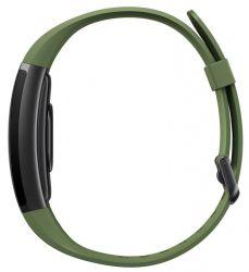 Фитнес-браслет Realme Band Green