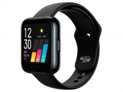 Смарт-часы Realme Watch Black - Картинка 1