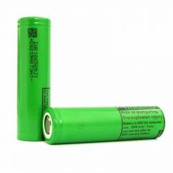 Аккумулятор LG INR18650MJ1 Li-Ion 3500 mAh Green