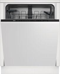 Встраиваемая посудомоечная машина Beko DIN36422