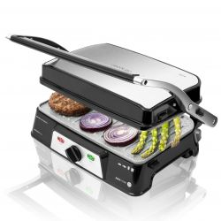 Гриль Cecotec Rock`nGrill 1500 Take & Clean CCTC-03060