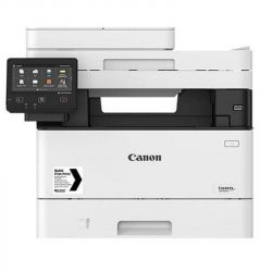 МФУ А4 ч/б Canon i-Sensys MF445DW (3514C061AA) - Картинка 1