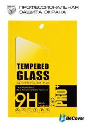 Защитное стекло BeCover для Apple iPad Pro 9.7, 2.5D (701063)