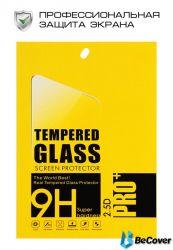Защитное стекло BeCover для Samsung Galaxy Tab S6 Lite 10.4 SM-P610/SM-P615 (705049)
