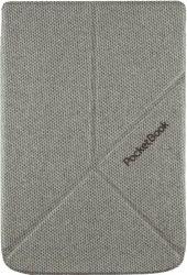 Чехол-книжка PocketBook Origami Shell O для PocketBook 606/616/627/628/632/633 Light Grey (HN-SLO-PU-U6XX-LG-CIS)