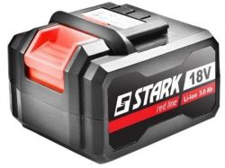 Аккумулятор Stark Li-Ion, 18 В, 3 Aч (210018300)