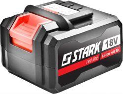 Аккумулятор Stark Li-Ion, 18 В, 4 Aч (210018400)