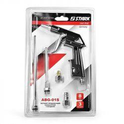 Пистолет продувочный Stark ABG-01S (300100101)
