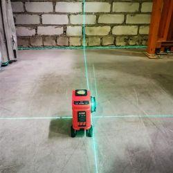 Нивелир лазерный Stark LL-12G-3D (зеленый луч) (290080120) - Картинка 2