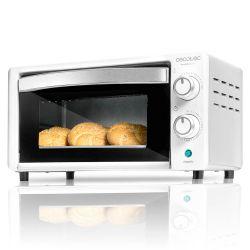 Электропечь Cecotec MiniOven Bake&Toast490 CCTC-02206 (8435484022064)