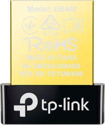 Bluetooth-адаптер TP-Link (UB400) v4.0 Black
