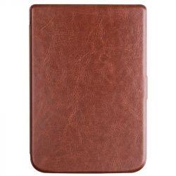 Чехол-книжка AirOn Premium для PocketBook 616/627/632 Brown (6946795850177)