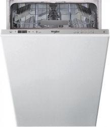 Встраиваемая посудомоечная машина Whirlpool WSIC 3M17